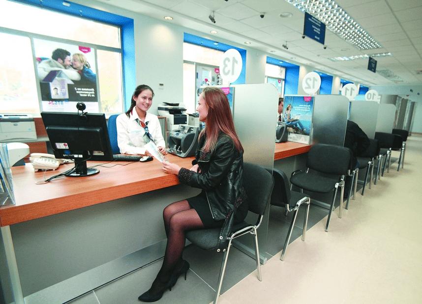Порядок предоставления кредита