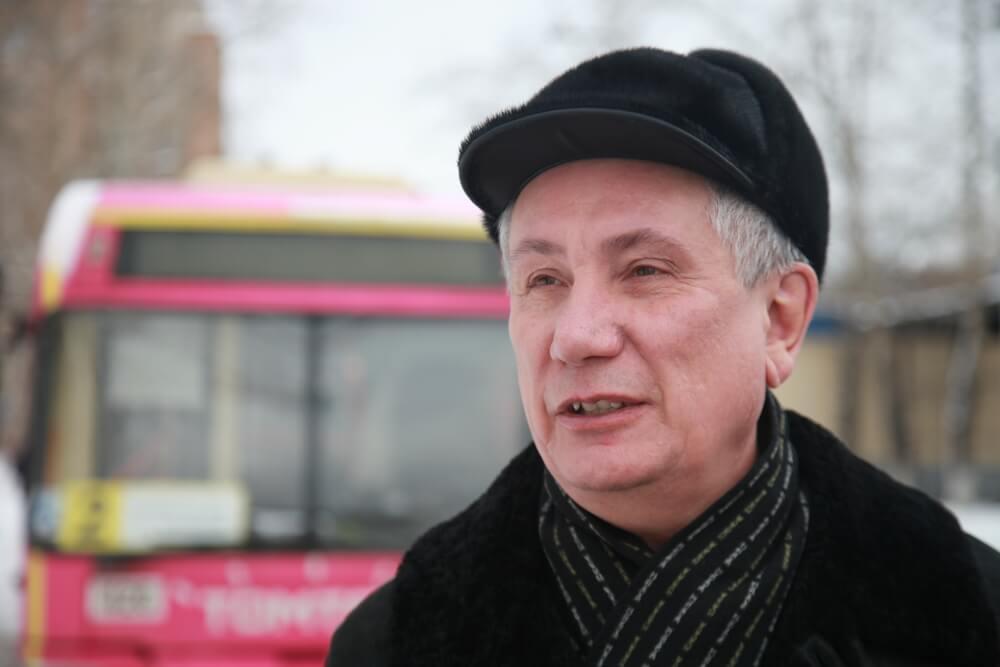 Сбербанк запустил пилотный проект безналичной оплаты проезда в Томске